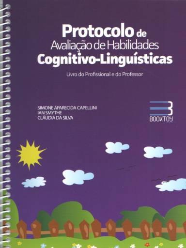 Protocolo de Avaliação de Habilidades Cognitivo - Linguísticas