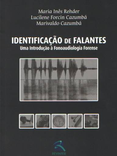 Identificação de Falantes