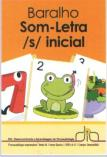 Baralho Som - Letra /s/ inicial
