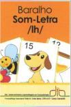 Baralho Som - Letra /lh/