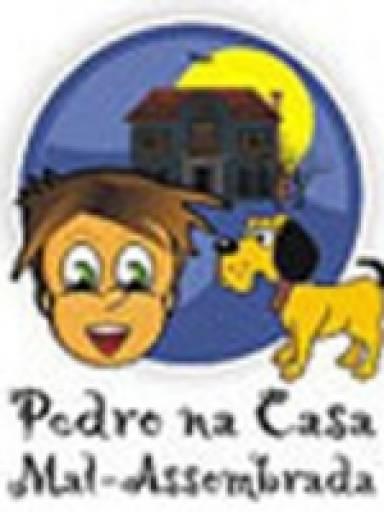 Pedro na Casa Mal-Assombrada