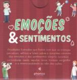 Emoções & Sentimentos