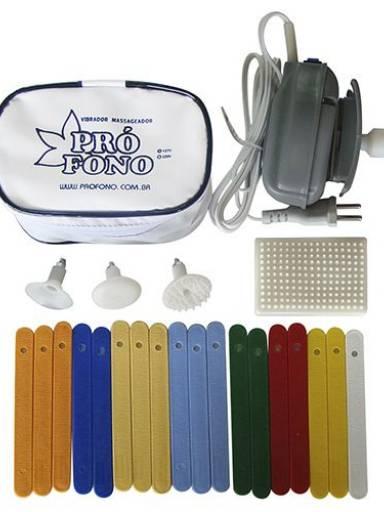 Vibrador Massageador Pró-Fono (220v)