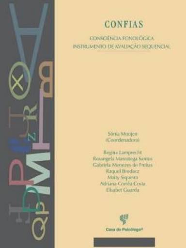 CONFIAS Consciência Fonológica Instrumento de Avaliação Sequencial