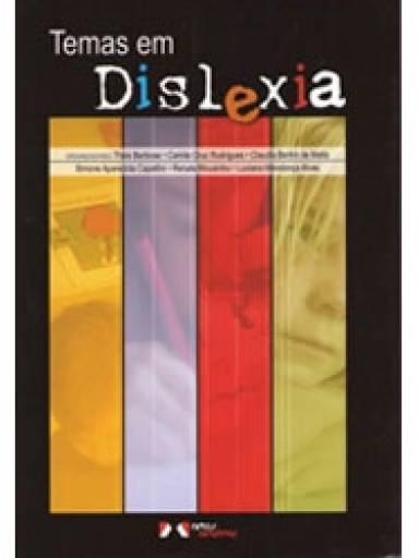 Temas em Dislexia