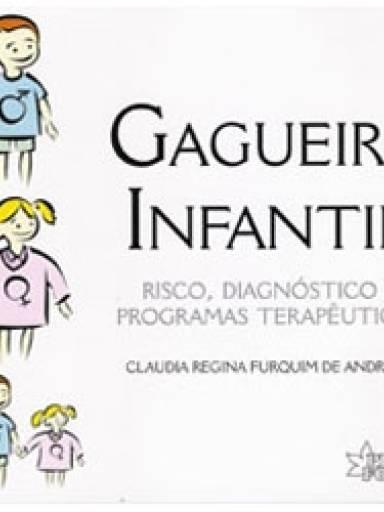 Gagueira Infantil