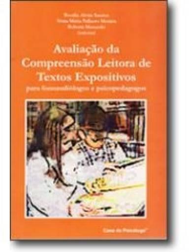 Avaliação da Compreensão Leitora de Textos Expositivos