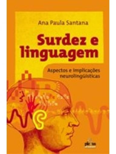 Surdez e Linguagem