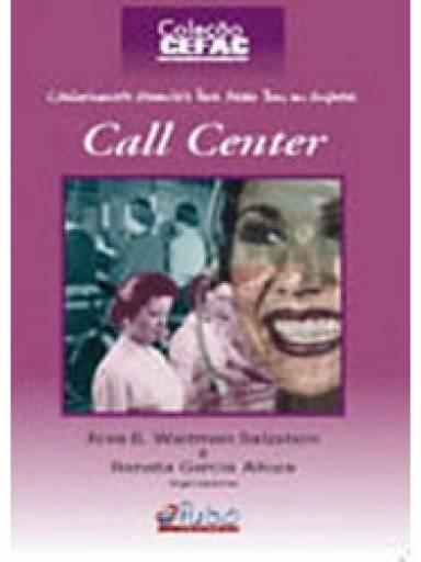 Coleção Cefac - Call Center