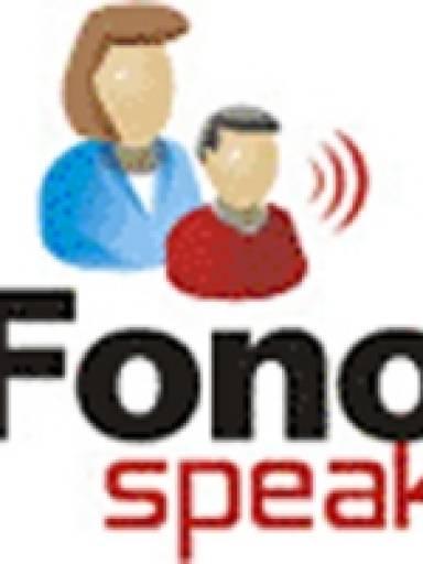 FonoSpeak 3