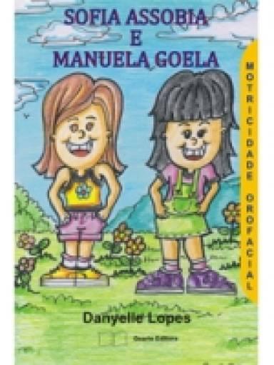Sofia Assobia e Manuela Goela