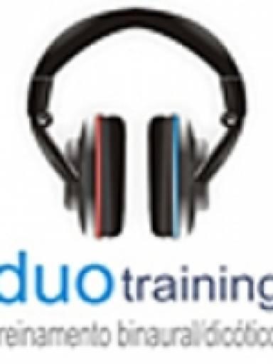 DuoTraining (treinamento binaural/dicótico)